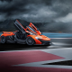 mclaren p1, supercar, track, race, mclaren wallpaper