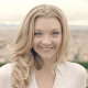 Natalie Dormer, smiling, women, blondes, hairs wallpaper