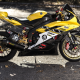 yamaha, yamaha r6 evolution full exhaust system, motorcycle wallpaper