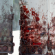 the walking dead, blood, trailer, movies, tv-series wallpaper