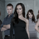 nikita, aaron stanford, shane west, maggie q, lyndsy fonseca, tv-series, movies wallpaper