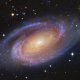 space, astronomy, galaxies, spiral galaxies, universe, M81 wallpaper