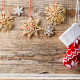 christmas, decoration, wood, new year wallpaper