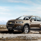 2015 chevrolet captiva cn-spec, car, chevrolet captiva, chevrolet wallpaper