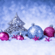 christmas, ornaments, winter, holidays, new year wallpaper