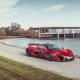 car, mclaren technology centre, mclaren p1, mclaren wallpaper
