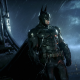 batman, batman: arkham knight, video games, night, rain wallpaper