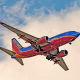 boeing 737, boeing, southwest, aircraft wallpaper