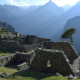 machu picchu, peru, south america, architecture, city, mountains wallpaper