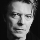 david bowie, musicians, monochrome wallpaper