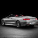 2015 mercedes-benz amg s-class s63 a217, car, mercedes-benz, cabrio wallpaper