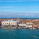 grand canal, piazza san marco, venice, italy, st marks campanile, city wallpaper