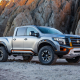 nissan titan warrior, concept cars, car, pickup, nissan wallpaper