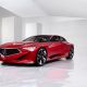 acura precision, concept cars, car, acura wallpaper