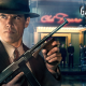 gangster squad, machine gun, movies, actor, josh brolin wallpaper