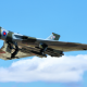 avro vulcan, hawker siddeley vulcan, aircraft, strategic bomber wallpaper