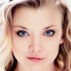 natalie dormer, beautiful eyes, blue eyes, women, blonde, actress wallpaper