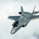 lockheed martin, f-35, lightning ii, military aircraft, us air force, aircraft, jet fighter wallpaper