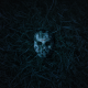 jason voorhees, friday the 13th, movies, mask, darkness wallpaper