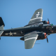 north american, b-25j, mitchell, aircraft wallpaper