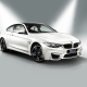 2015 bmw m4 coupe f82, bmw m4, cars, bmw wallpaper