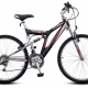 urban trail ds2, duel suspension bicycle, bicycle, bike wallpaper
