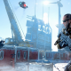 call of duty: advanced warfare, artwork, video games, machine gun, soldier wallpaper