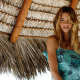 elyse taylor, oneill, women, summer dress, swimsuit wallpaper
