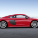 audi r8, car, audi, red audi wallpaper