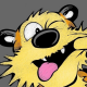 calvin and hobbes, comics, tiger, hobbes wallpaper