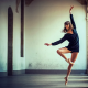 ballet, ballerina, dancing, women, dancer wallpaper