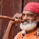 old man, cuba, cigare, smoking man wallpaper