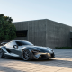 toyota ft-1, car, sports car, spoilers, concept cars, toyota wallpaper