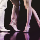 dance, shoes, legs, man, women wallpaper