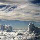 sky, clouds, Beyond The Clouds, nature, dreams wallpaper