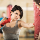 workout, boxing, fitness, sport, women, boxing classes wallpaper