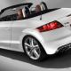 audi tt, cabriolet, audi, cars, audi tt-s unveiled 268 hp wallpaper