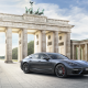 porsche panamera, porsche, brandenburg gate, berlin, germany, city wallpaper