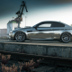 fostla bmw m3 coupe e92, bmw, coupe, bmw m3, cars, tuning wallpaper