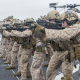 united states marine corps, soldiers, weapon, army wallpaper