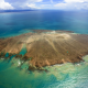 abrolhos archipelago, first marine national park, brazil, ocean, tropical, nature, island wallpaper