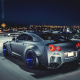 liberty walk, nissan gt-r r35, tuning, cars, nissan gt-r, nissan wallpaper