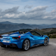 ferrari 488 gtb spider, ferrari 488 spider, top gear, cars, ferrari wallpaper