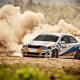 opel, race, dust, cars, rally race wallpaper