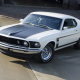 1969 ford mustang boss, muscle cars, retro, ford mustang, ford, cars wallpaper