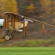 caudron g.3, aircraft, flight, speed wallpaper