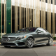 adv1 wheels, mercedes-benz s550 coupe, mercedes-benz s550, cars, mercedes-benz, renntech wallpaper