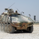 boxer bundeswehr, gtk boxer, germany, armored personnel carrier wallpaper