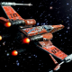 Rebel Alliance, X-wing, Star Wars, traitor flags wallpaper