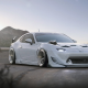 toyota gt86, tuning, supercar, rotor 4, toyota, cars wallpaper